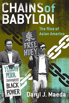 Chains of Babylon By Maeda, Daryl J.